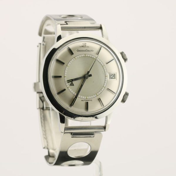 Jaeger-LeCoultre Memovox automatic